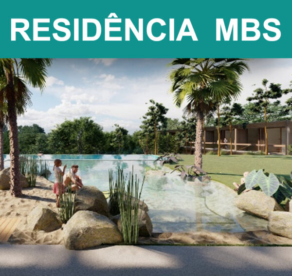 Residência MBS