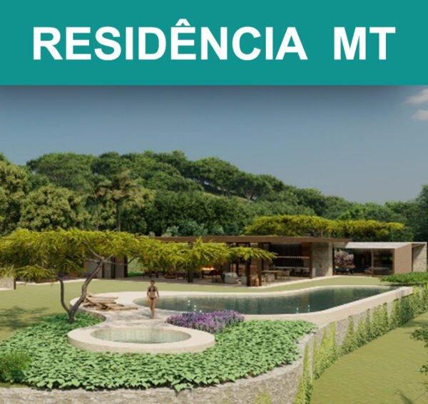 Residência MT