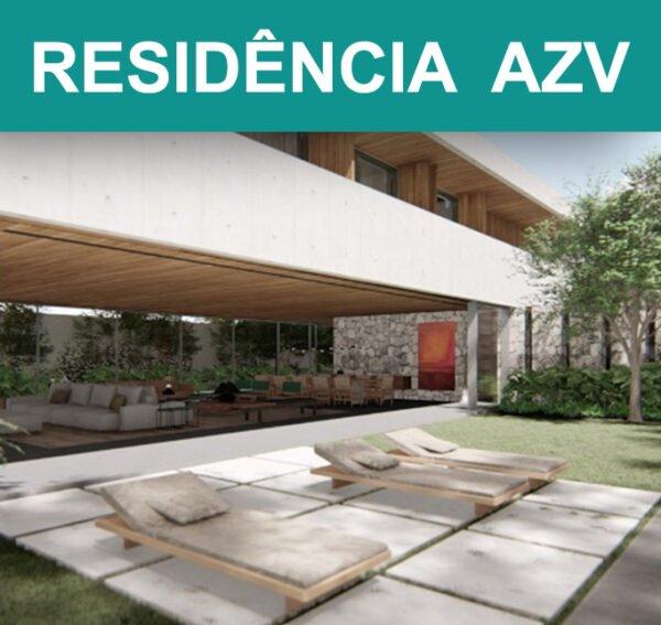 Residência AZV